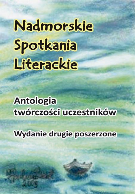 Nadmorskie Spotkania Literackie 2