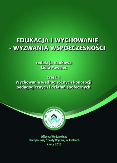 edukacja i wychowanie