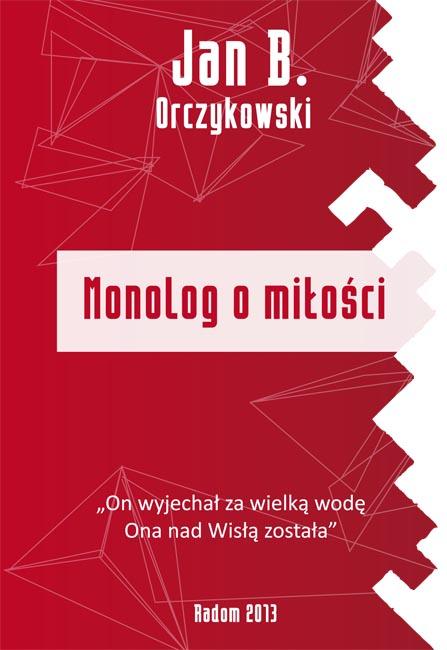 okladka a5, a6 J.B. Orczykowski