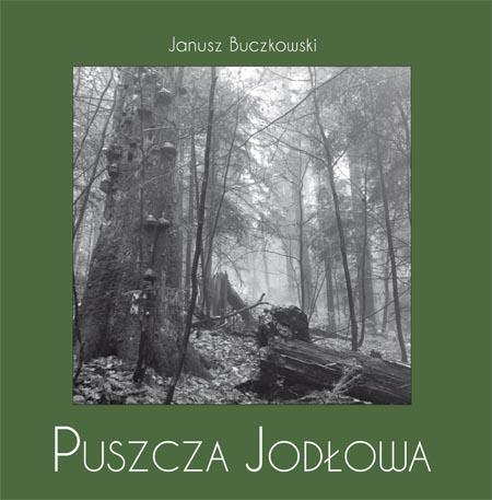 okladka buczkowski puszcza jodlowa_miekka oprawa 22