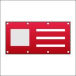 Druk banerów, wykonywanie oczkowania, zabezpieczanie przed UV